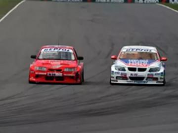 Команда КТК-Авто показала хороший результат на гонках