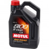 Автомобильное масло MOTUL для двигателя